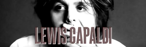 Lewis Capaldi featured image