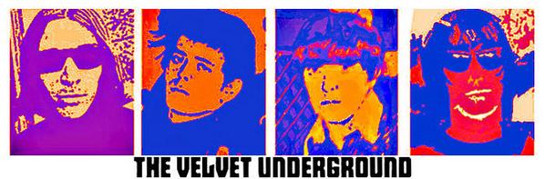 The Velvet Underground image