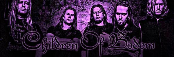 Children Of Bodom image