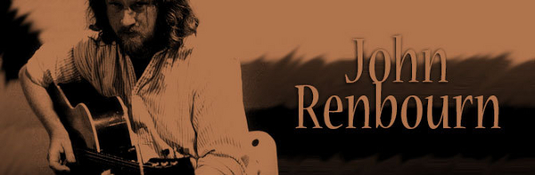 John Renbourn featured image