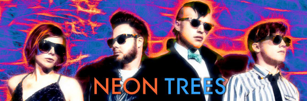 Neon Trees featured image