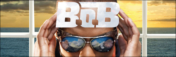 B.o.B. featured image