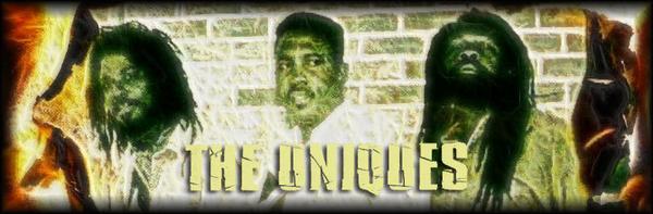 The Uniques (Reggae) image