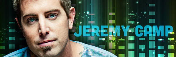 Jeremy Camp featured image