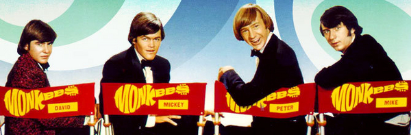 The Monkees image