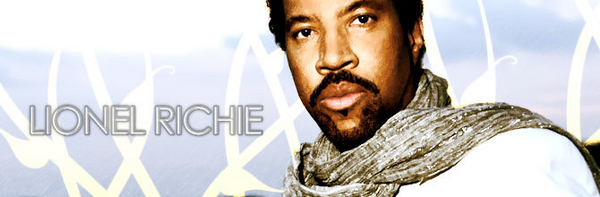 Lionel Richie featured image