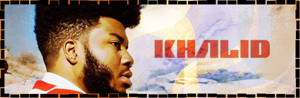 Khalid featured image