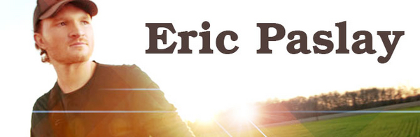Eric Paslay featured image