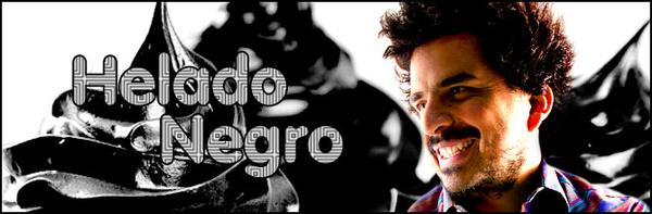 Helado Negro image