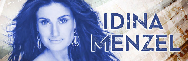 Idina Menzel featured image