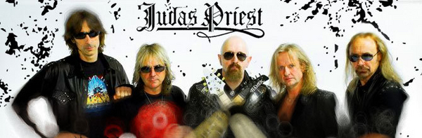 Judas Priest featured image