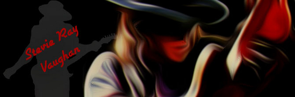 Stevie Ray Vaughan featured image