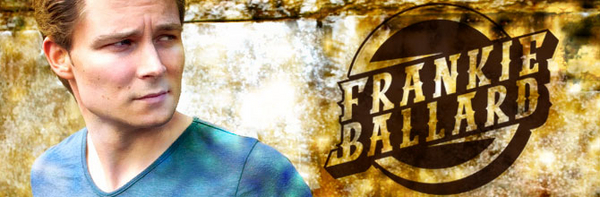 Frankie Ballard featured image