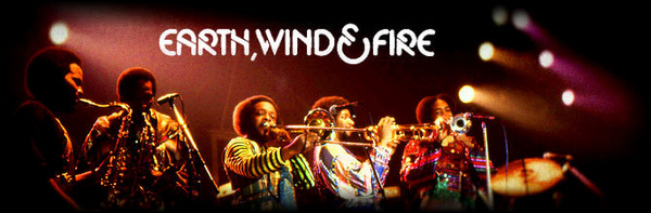 Earth, Wind & Fire featured image