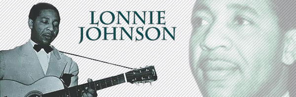 Lonnie Johnson image