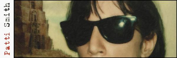 Patti Smith featured image