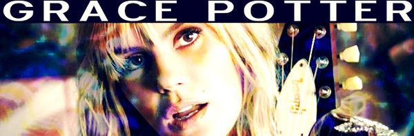 Grace Potter featured image