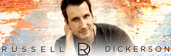 Russell Dickerson image