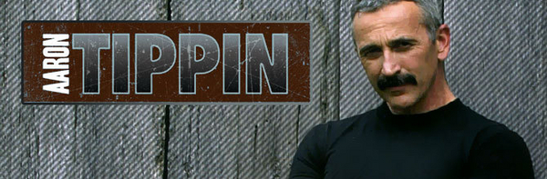Aaron Tippin featured image