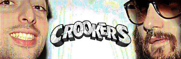 Crookers image