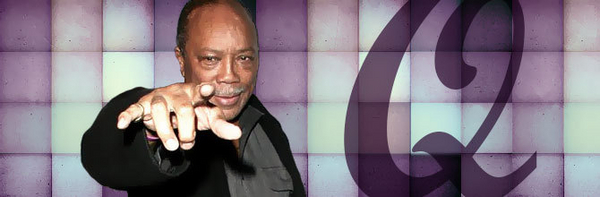 Quincy Jones featured image