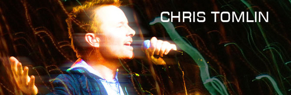 Chris Tomlin featured image