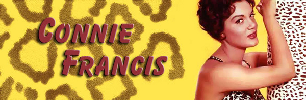 Connie Francis image