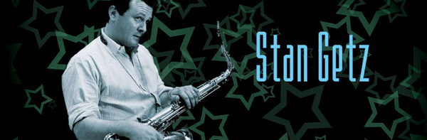 Stan Getz featured image