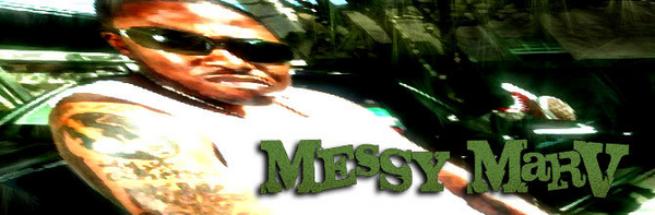 Messy Marv image