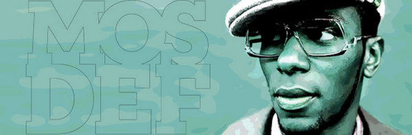 Mos Def featured image