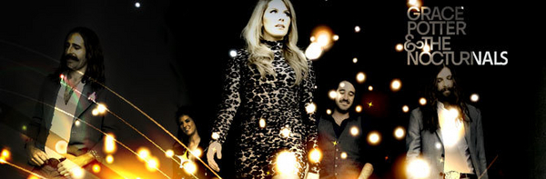 Grace Potter & The Nocturnals featured image
