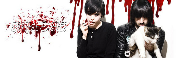 Crystal Castles featured image