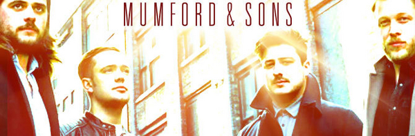 Mumford & Sons featured image