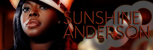 Sunshine Anderson featured image