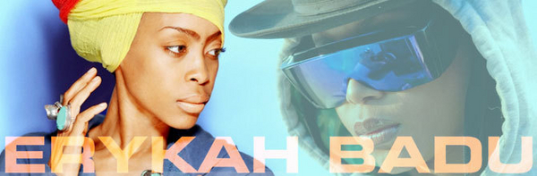 Erykah Badu featured image