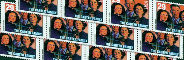 The Carter Family featured image