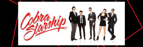 Cobra Starship featured image