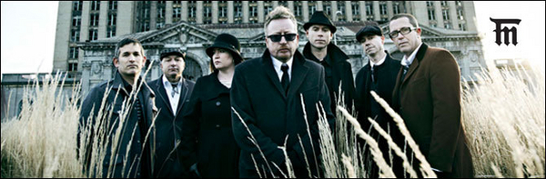Flogging Molly featured image