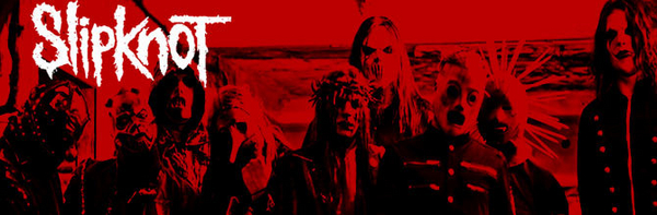 Slipknot featured image