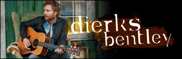 Dierks Bentley featured image