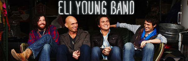 Eli Young Band featured image
