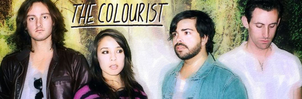 The Colourist featured image