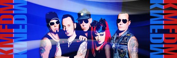 KMFDM featured image