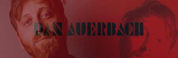 Dan Auerbach featured image