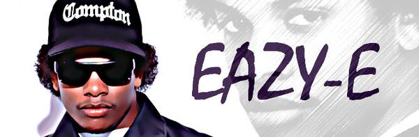 Eazy-E featured image