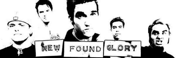 New Found Glory image