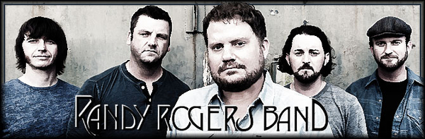 Randy Rogers Band featured image