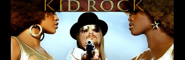 Kid Rock featured image