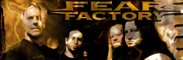 Fear Factory featured image