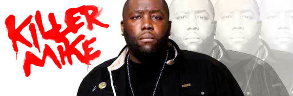 Killer Mike featured image